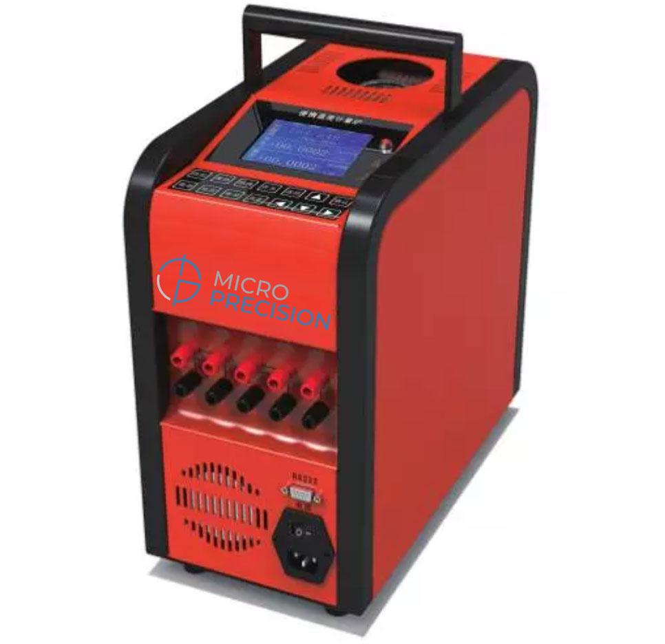 Micro Precision MP313B Temperature Calibrator