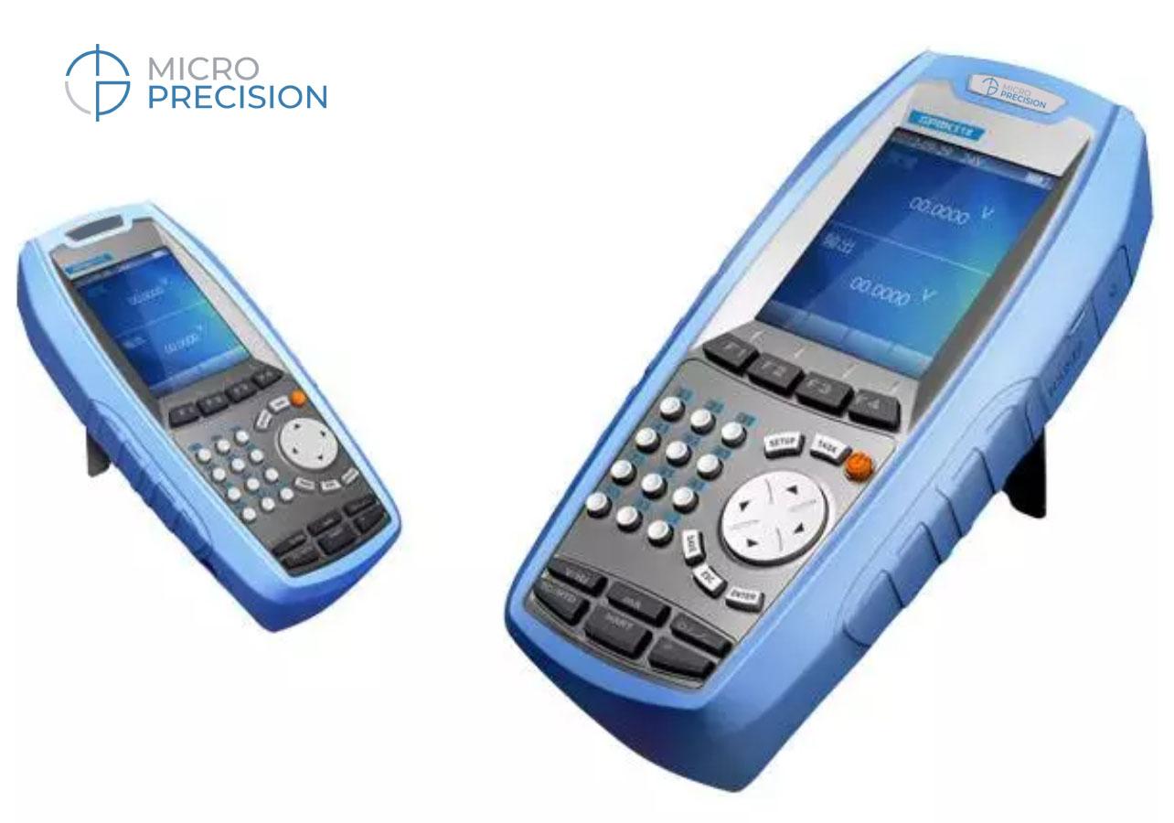 Micro Precision MP518 Process Calibrator | Hart | Pressure | Temperature