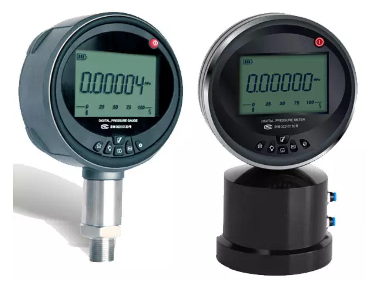 Micro Precision MP700 Digital Pressure Gauge