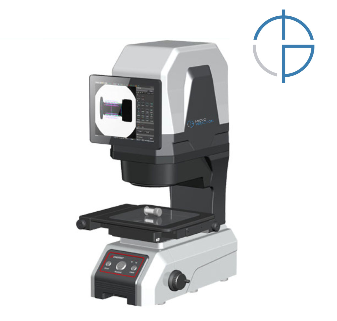 Micro Precision MP3200D Contour And Roughness | Flash Measuring Machine | Flash Measuring Machine