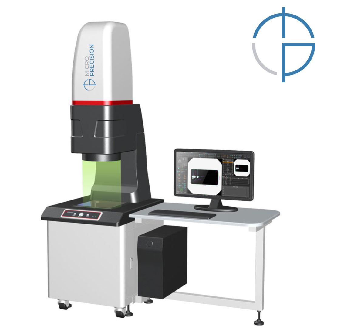 Micro Precision MP4230S Contour And Roughness | Flash Measuring Machine | Flash Measuring Machine