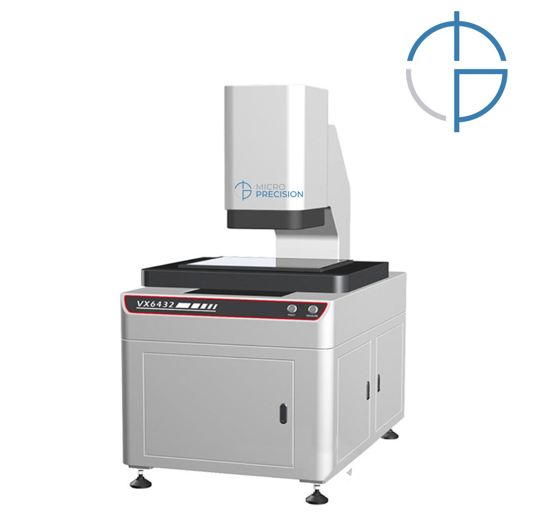 Micro Precision MP6432 Contour And Roughness | Flash Measuring Machine | Flash Measuring Machine